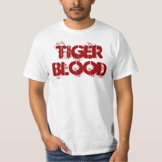 TIGER BLOOD T-Shirt