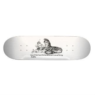 Tiger Boarding Skate Board Decks