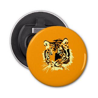 Tiger Bottle Opener