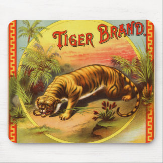 Tiger Brand 1900 Mouse Pad