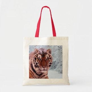 Tiger Budget Tote