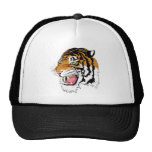 TIGER BY AFK TRUCKER HAT