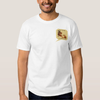 Tiger Call out 2 - Happy New Year Shirt