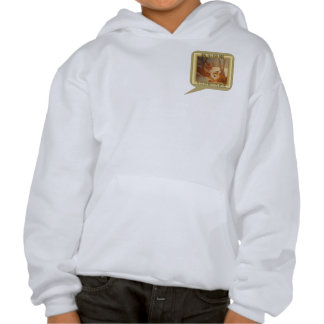 Tiger Call out - Happy New Year Sweatshirts