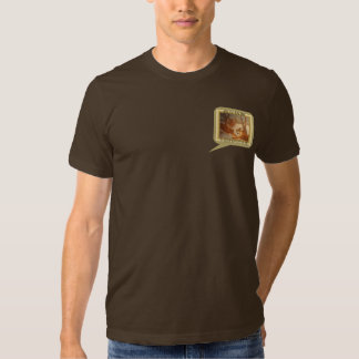 Tiger Call out - Happy New Year T-shirt