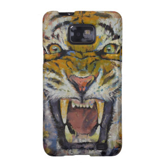 Tiger Galaxy S2 Covers