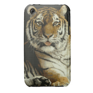 Tiger Case-Mate Case iPhone 3 Covers