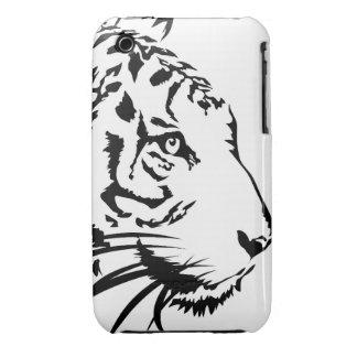 Tiger Case-Mate iPhone 3 Case