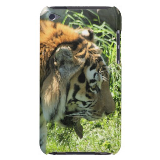 Tiger Case-Mate iPod Touch Case