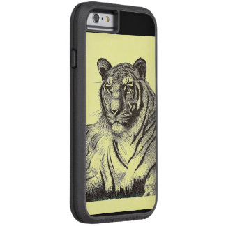 Tiger Case-Mate Tough Xtreme iPhone Case