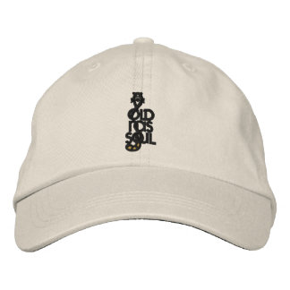 Tiger Clef Adjustable Hat Embroidered Hats