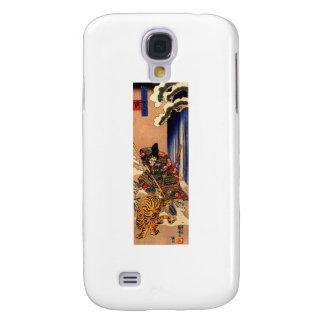 tiger-clip-art-8 galaxy s4 cover