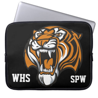 Tiger Computer Sleeve - SRF