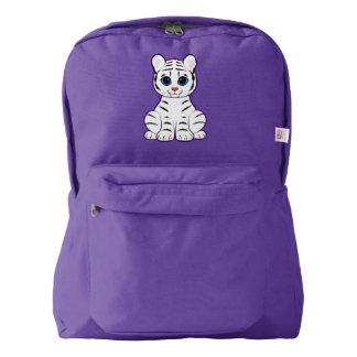 Tiger Cub American Apparel™ Backpack