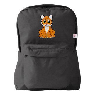 Tiger Cub Backpack