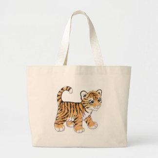Tiger Cub Bag