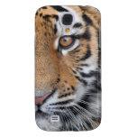 Tiger cub face galaxy s4 case