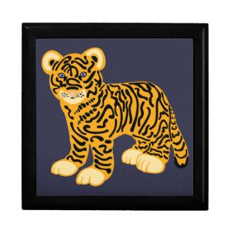 Tiger Cub Gift Box