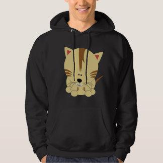 Tiger Cub Hooded Sweatshirt