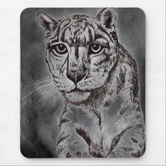 tiger cub mousemat