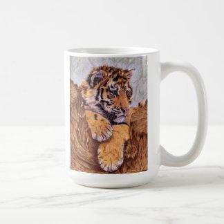 Tiger Cub Mug
