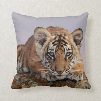 TIGER CUB PILLOW CUSHION