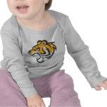 Tiger Cub Shirt   Cute Custom Tiger Cub Shirt