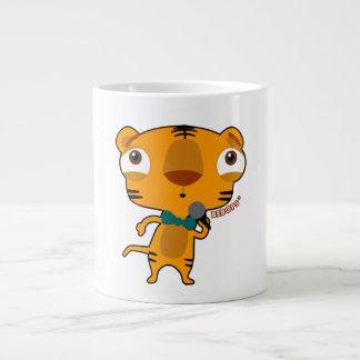 Tiger - cup