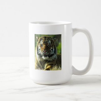Tiger Curse Coffee Mug