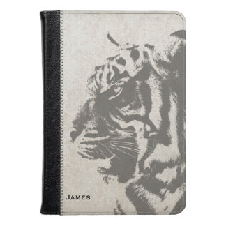 Tiger Custom Kindle Fire HD Folio