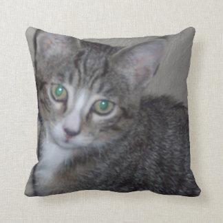 """""""Tiger"""" Custom throw pillow 20x20"""