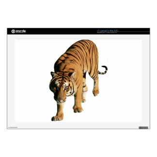 Tiger Decal For Laptop