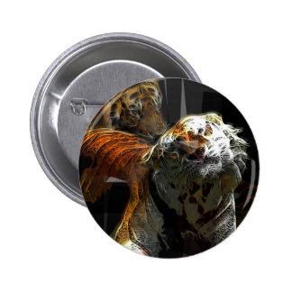 Tiger Delight Button