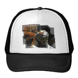 Tiger Delight Trucker Hat