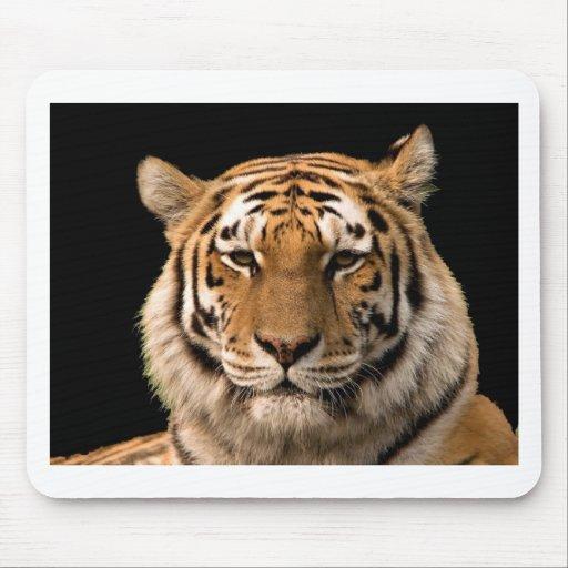 Tiger Design Mouse Mats