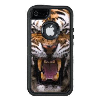Tiger designed Apple iPhone SE/5/5s case