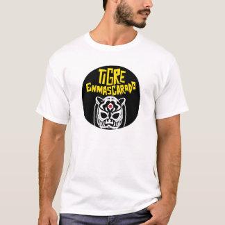 TIGER ENMASCARADO Dos T-Shirt