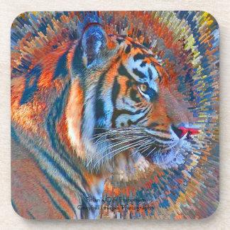 Tiger Explosion Coaster