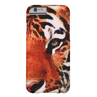 Tiger Eye iPhone 6/6s Case Barely There iPhone 6 Case