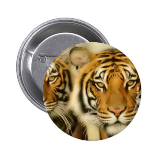Tiger Eyes Buttons