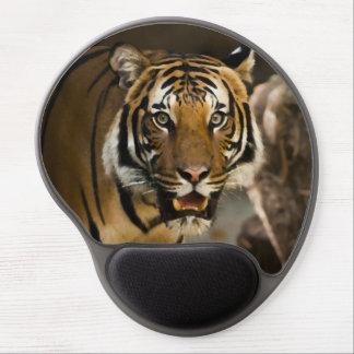 Tiger Eyes Gel Mouse Pad