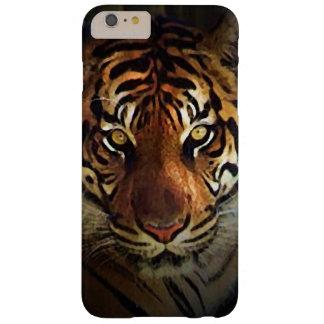 Tiger Eyes iPhone 6 Plus Case