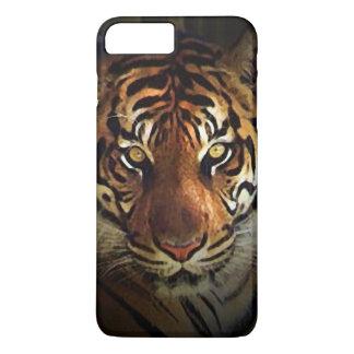 Tiger Eyes iPhone 7 Plus Case
