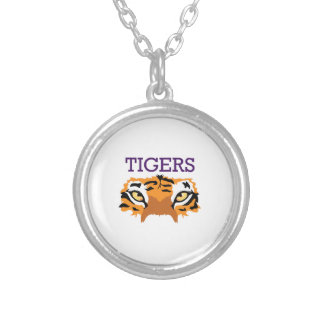 TIGER EYES NECKLACE