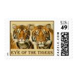 Tiger Eyes Stamps