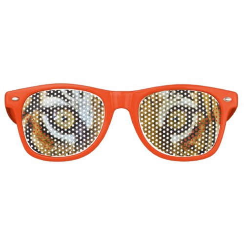 Tiger Eyes Sunglasses