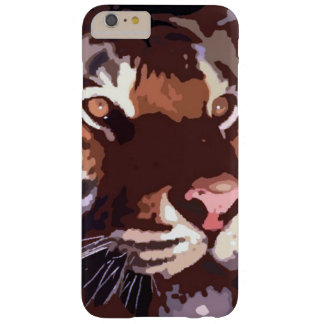Tiger Eyes - Wild Big Cat iPhone 6/6s Plus Case Barely There iPhone 6 Plus Case