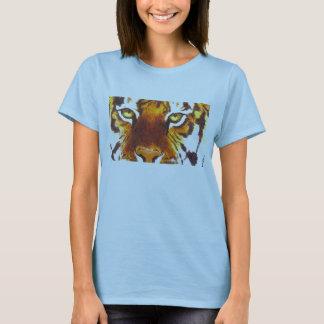 Tiger Eyes (Women) T-Shirt
