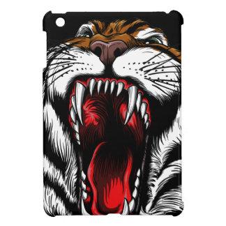 Tiger Face iPad Mini Case