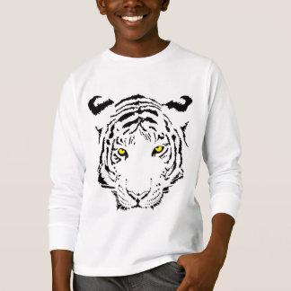 Tiger Face -  Shirt